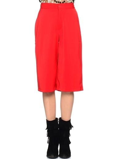 Compania Fantastica Pantolon Kırmızı